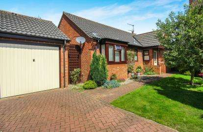 3 Bedrooms Bungalow for sale in North Walsham, Norwich, Norfolk
