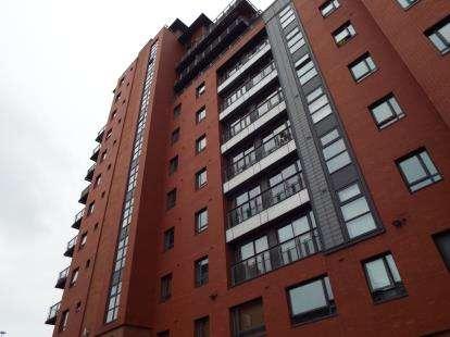 1 Bedroom Flat for sale in 3 Blantyre Street, Castlefield, 3 Blantyre Street, Greater Manchester