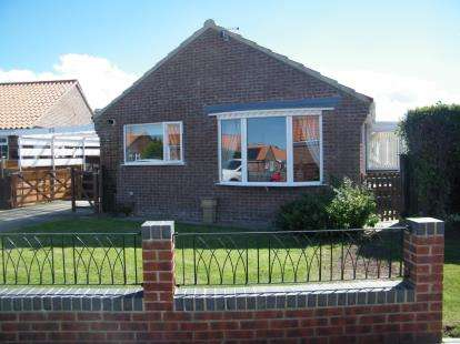 2 Bedrooms Bungalow for sale in Heather Drive, Whitby, North Yorkshire