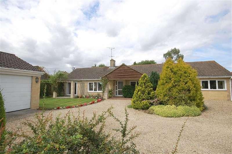 3 Bedrooms Property for sale in Airmyn, 2, Cloatley Road, Hankerton, Wiltshire