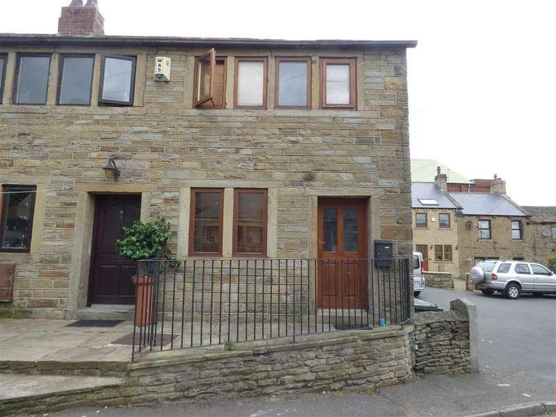 1 Bedroom Property for sale in Lodge Street, Skelmanthorpe, Huddersfield, HD8