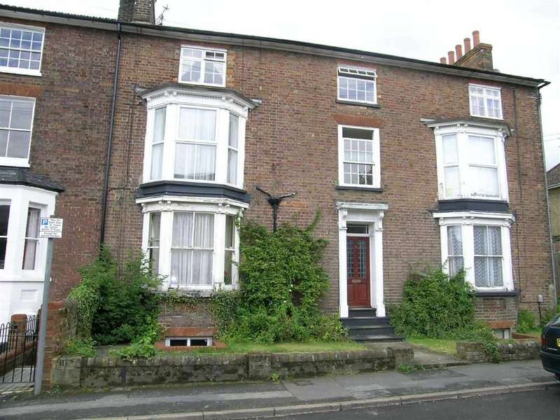 1 Bedroom Flat for sale in Icknield Street, DUNSTABLE, Bedfordshire, LU6