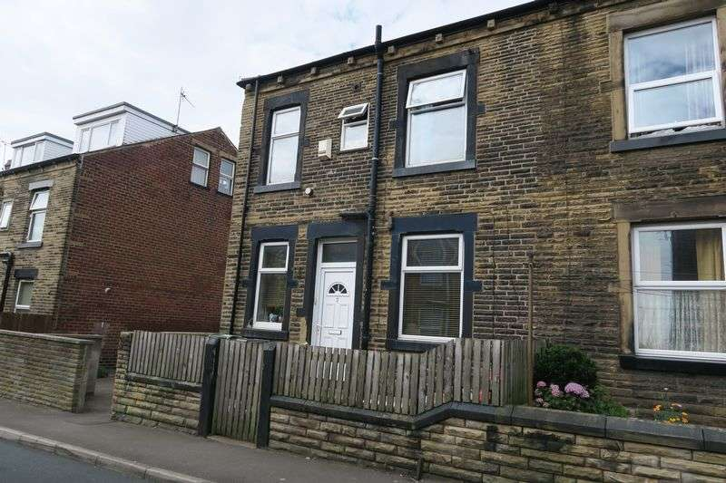 2 Bedrooms Terraced House for sale in Airedale Terrace, Morley, Leeds