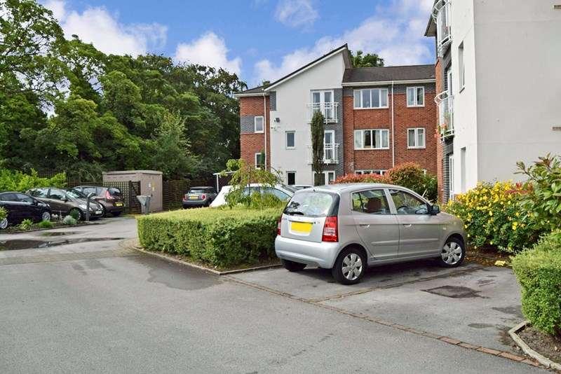 1 Bedroom Retirement Property for sale in Blackwood Court, Liverpool, L16 8NE