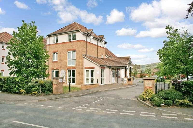 1 Bedroom Retirement Property for sale in St Michaels Court, Cheltenham, GL52 8NH