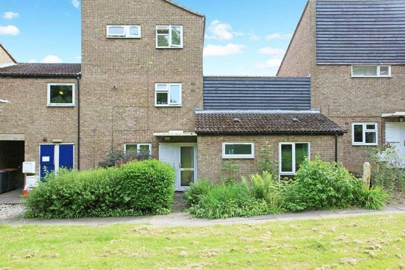 2 Bedrooms Flat for sale in 113 Dunsheath, Hollinswood, Telford, Shropshire, TF3 2DA