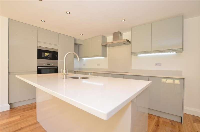 5 Bedrooms Semi Detached House for sale in Parkgate Road, Reigate, Surrey