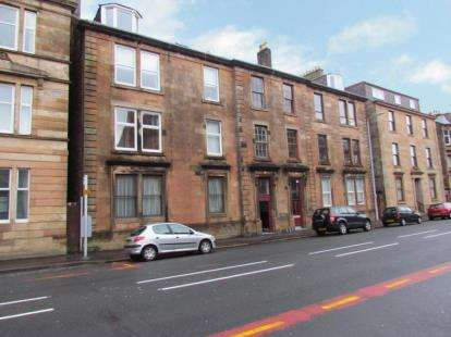 3 Bedrooms Flat for sale in Brougham Street, Greenock