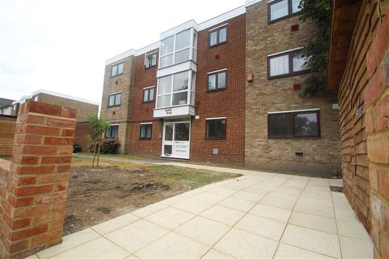 2 Bedrooms Flat for sale in High Street, Harlington, Middlesex
