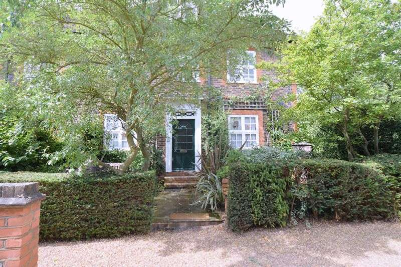 3 Bedrooms Flat for sale in Bigwood Court, Bigwood Road, Hampstead Garden Suburb, NW11