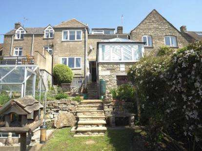 4 Bedrooms Terraced House for sale in West Street, Tetbury