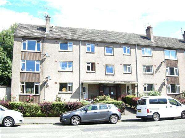 3 Bedrooms Flat for sale in 411 Tantallon Road 2/1, Glasgow