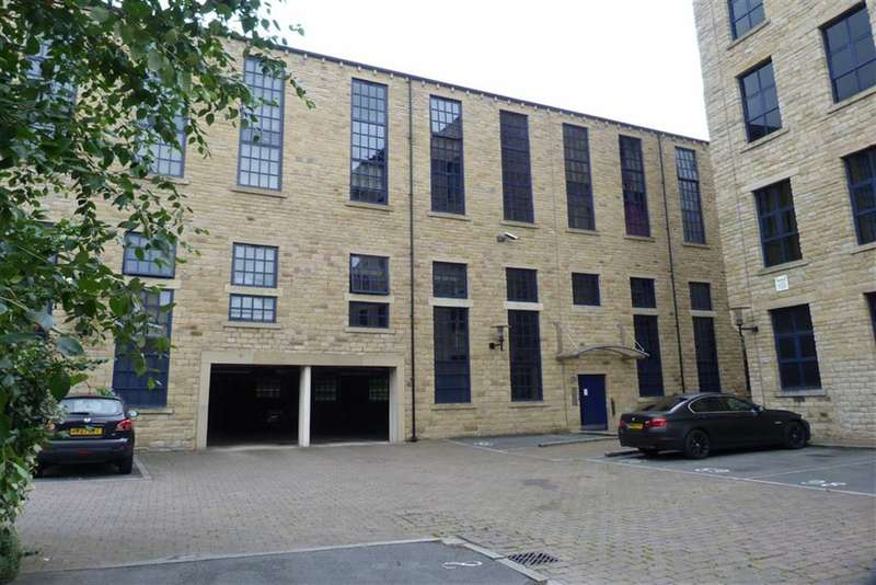 1 Bedroom Property for sale in Apartment 60, 1535, The Melting Point, Firth Street, Huddersfield