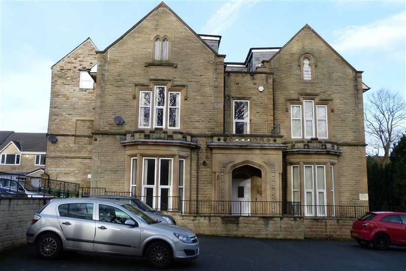 2 Bedrooms Property for sale in 20 The Mansion House, Botham Hall Road, Longwood, Huddersfield