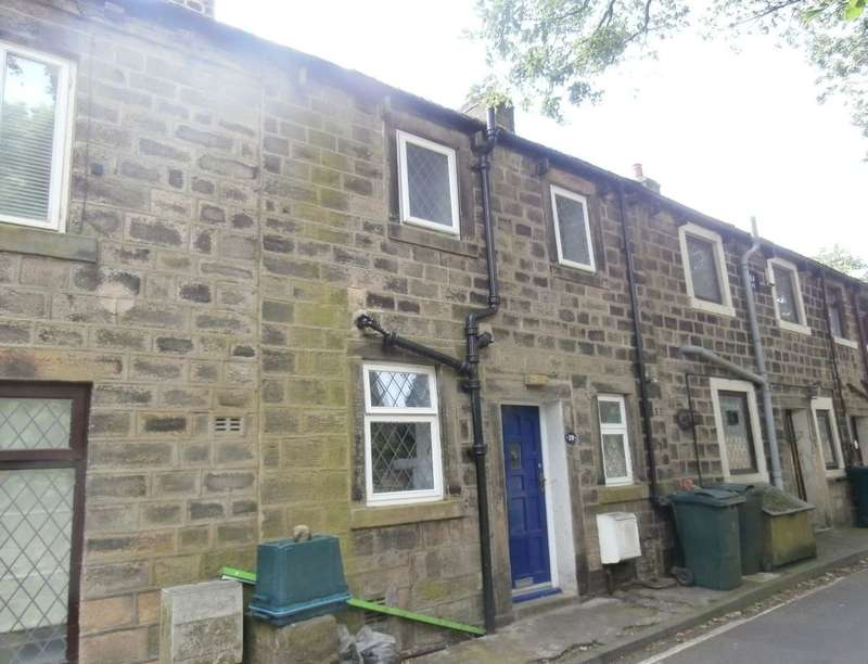 2 Bedrooms Property for sale in Laycock Lane, Laycock, Keighley, BD22