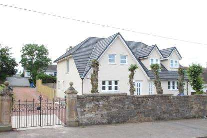 3 Bedrooms House for sale in Margaret's Place, Larkhall