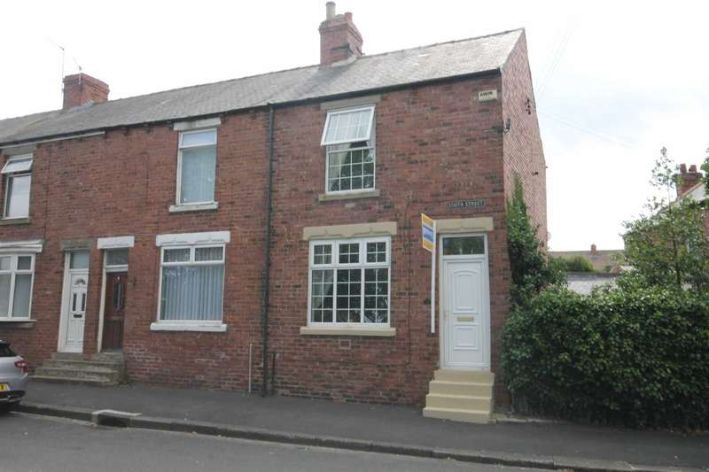 2 Bedrooms Property for sale in South Street, West Rainton