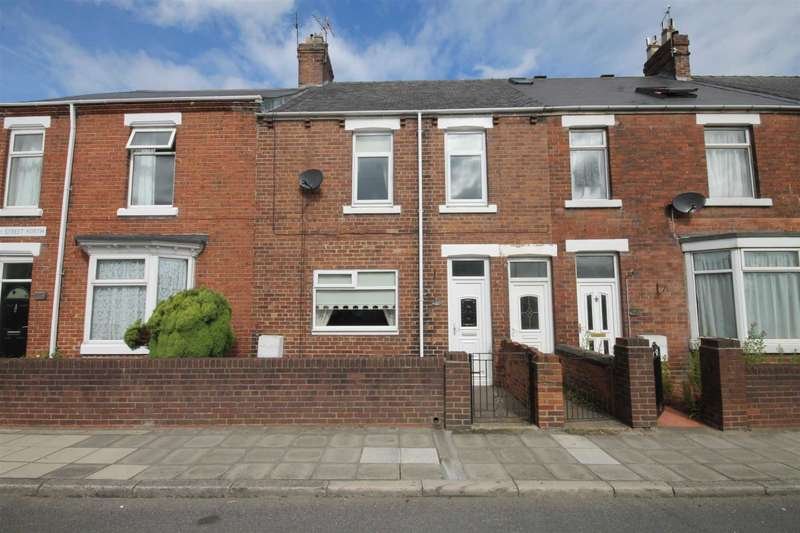2 Bedrooms Property for sale in High Street North, Langley Moor