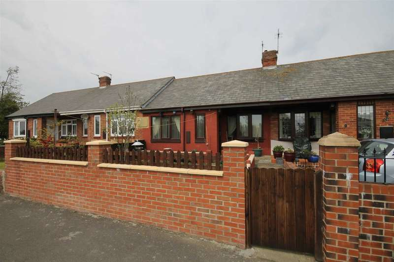 1 Bedroom Property for sale in Coronation Cottages, Shotton Colliery
