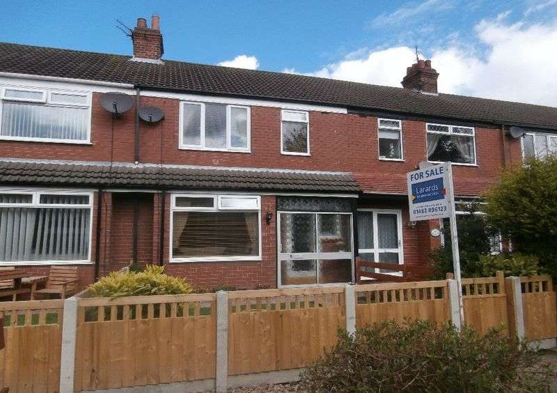 3 Bedrooms Terraced House for sale in New Princes Avenue, Hedon