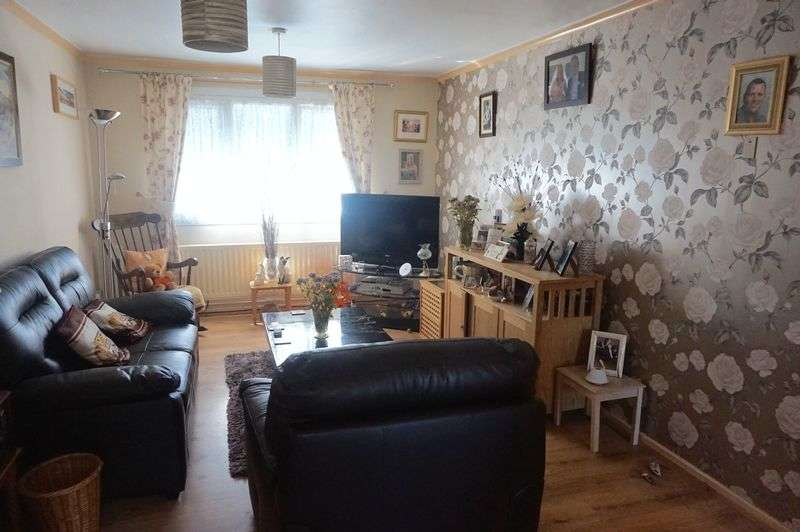 2 Bedrooms Flat for sale in Meschines Street, Coventry