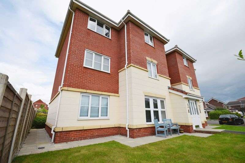 2 Bedrooms Flat for sale in Lily Drive, Norton Heights