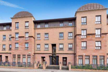 2 Bedrooms House for sale in Cumberland Street, New Gorbals