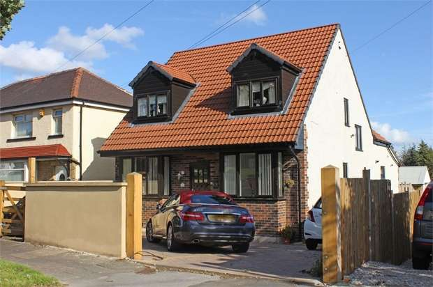 5 Bedrooms Detached House for sale in Tyersal Road, Bradford, West Yorkshire