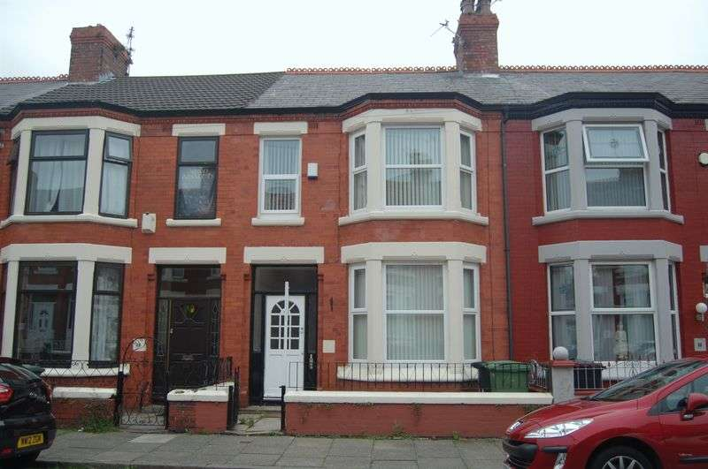 3 Bedrooms Property for sale in Haldane Avenue, Claughton