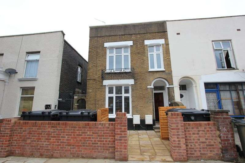 1 Bedroom Flat for sale in Plumstead Common Road, Plumstead, SE18