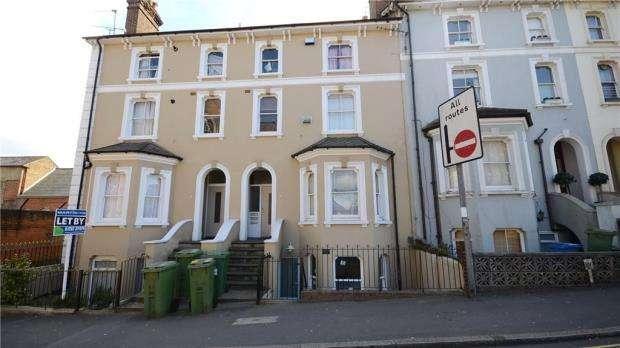 1 Bedroom Apartment Flat for sale in Queens Road, Aldershot, Hampshire
