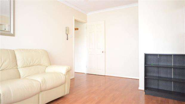 1 Bedroom Apartment Flat for sale in Cardiff Mews, Cardiff Road, Reading