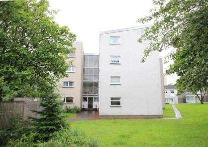 2 Bedrooms Flat for sale in Glen Nevis, St Leonards, East Kilbride, South Lanarkshire