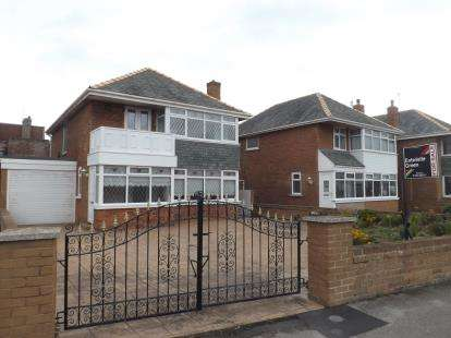 4 Bedrooms Detached House for sale in Clifton Drive, South Shore, Blackpool, Lancashire, FY4