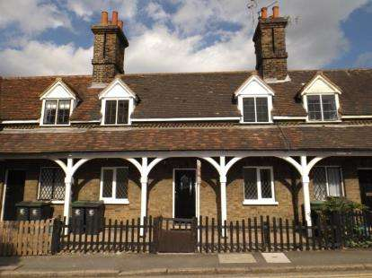 2 Bedrooms Cottage House for sale in Chigwell, Essex