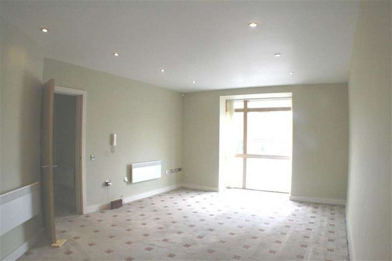 2 Bedrooms Flat for sale in Mill Lane Apartments, Halton