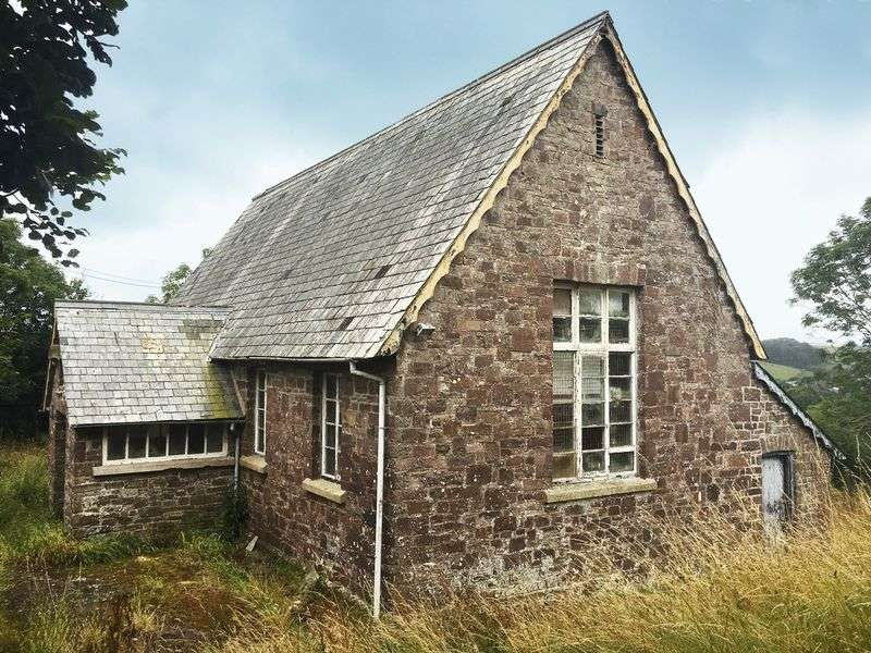 Detached House for sale in Popes Lane, Lapford