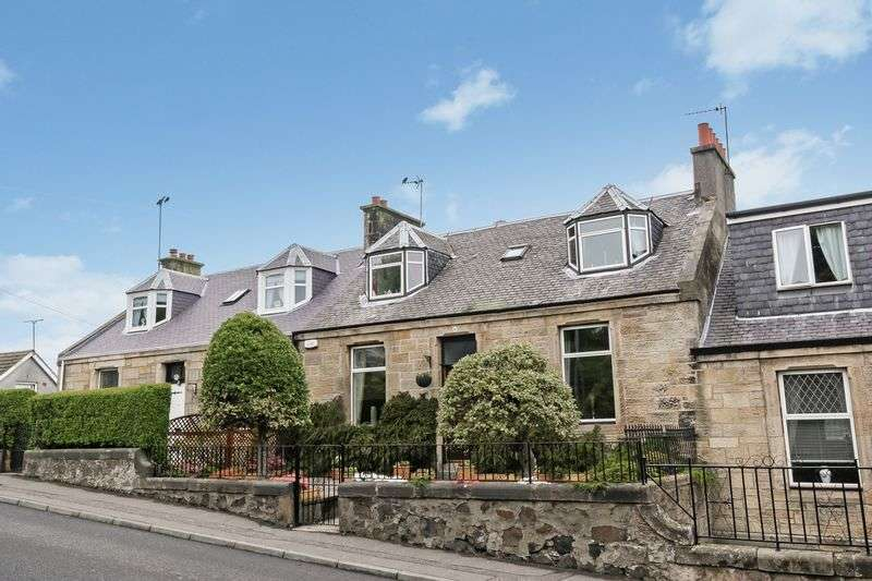 3 Bedrooms Terraced House for sale in Mount Pleasant, 6 Linlithgow Road, Bo'ness