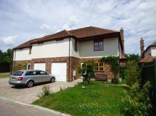 4 Bedrooms Semi Detached House for sale in Magnolia Drive, Ashford, Kent, England