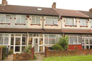 4 Bedrooms House for sale in Purley Way, Croydon