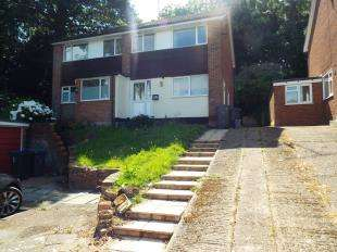 4 Bedrooms Semi Detached House for sale in Uplands, Canterbury, Kent