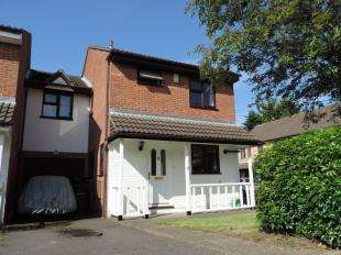 4 Bedrooms Semi Detached House for sale in Fallowfield Close, Weavering, Maidstone, Kent