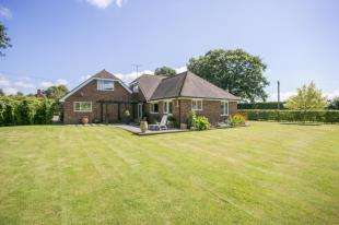 4 Bedrooms Bungalow for sale in Church Road, Herstmonceux, Hailsham, East Sussex