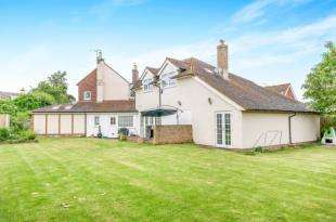 4 Bedrooms Detached House for sale in Church Street, Boughton Monchelsea, Maidstone, Kent