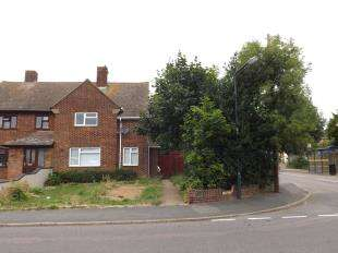 3 Bedrooms Semi Detached House for sale in Knights Road, Hoo, Rochester, Kent