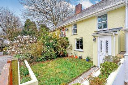 3 Bedrooms Terraced House for sale in St. Teath, Bodmin, Cornwall