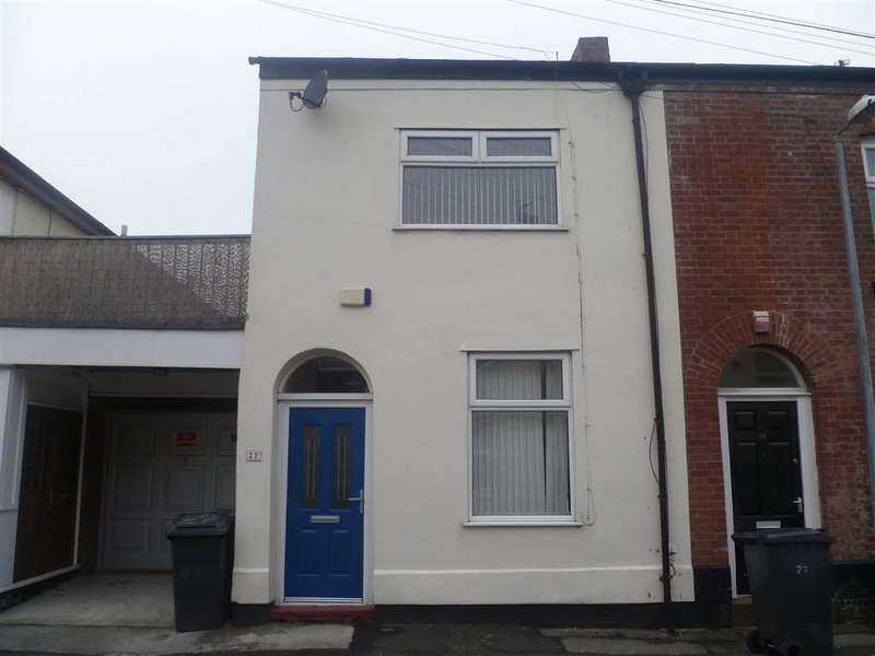 2 Bedrooms Property for sale in George Street, Denton, Manchester