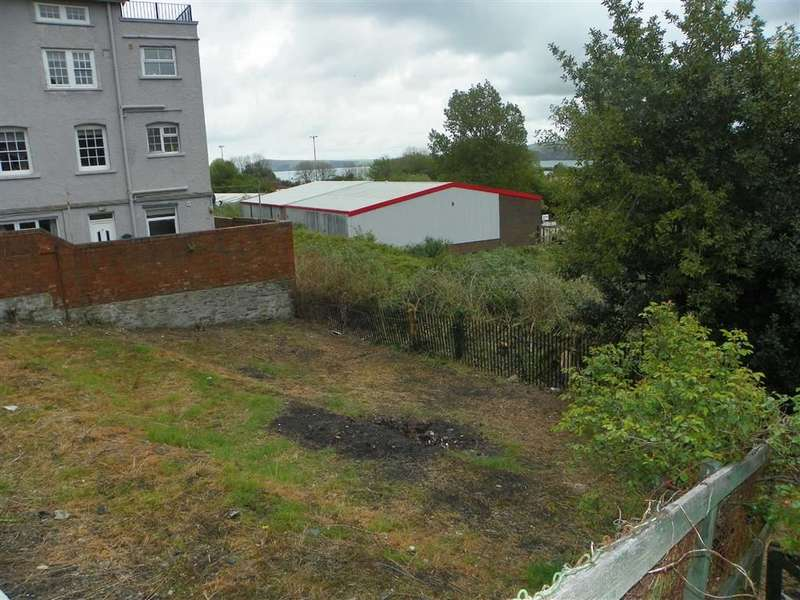 Land Commercial for sale in Main Street, Goodwick