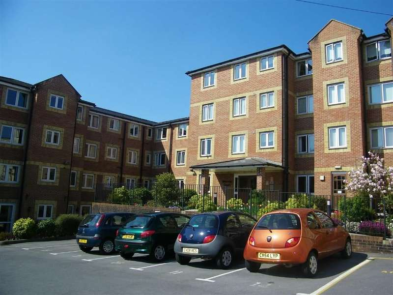 1 Bedroom Property for sale in Maxime Court, Gower Road, Sketty