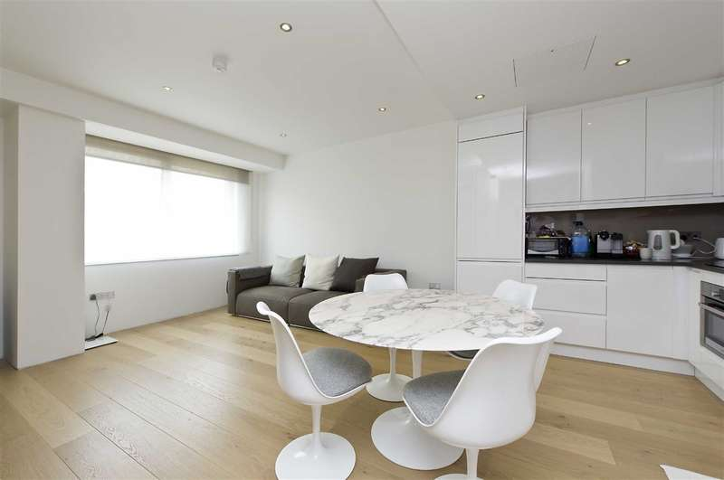 2 Bedrooms Flat for sale in 99 Baker Street, London